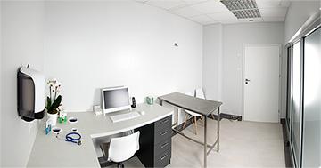 Gabinet weterynaryjny Wilanów - Animal Care Center